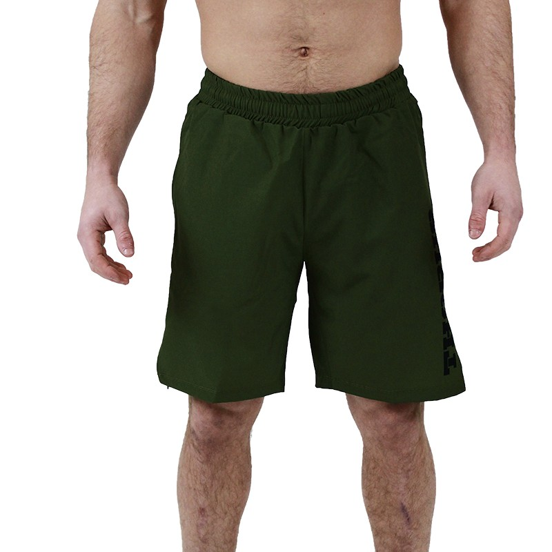 KAKI ELITE SHORT