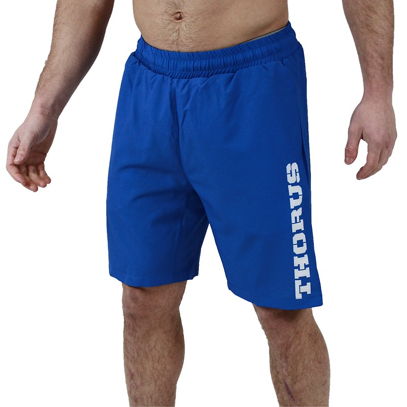 SHORT ELITE ROYAL BLUE