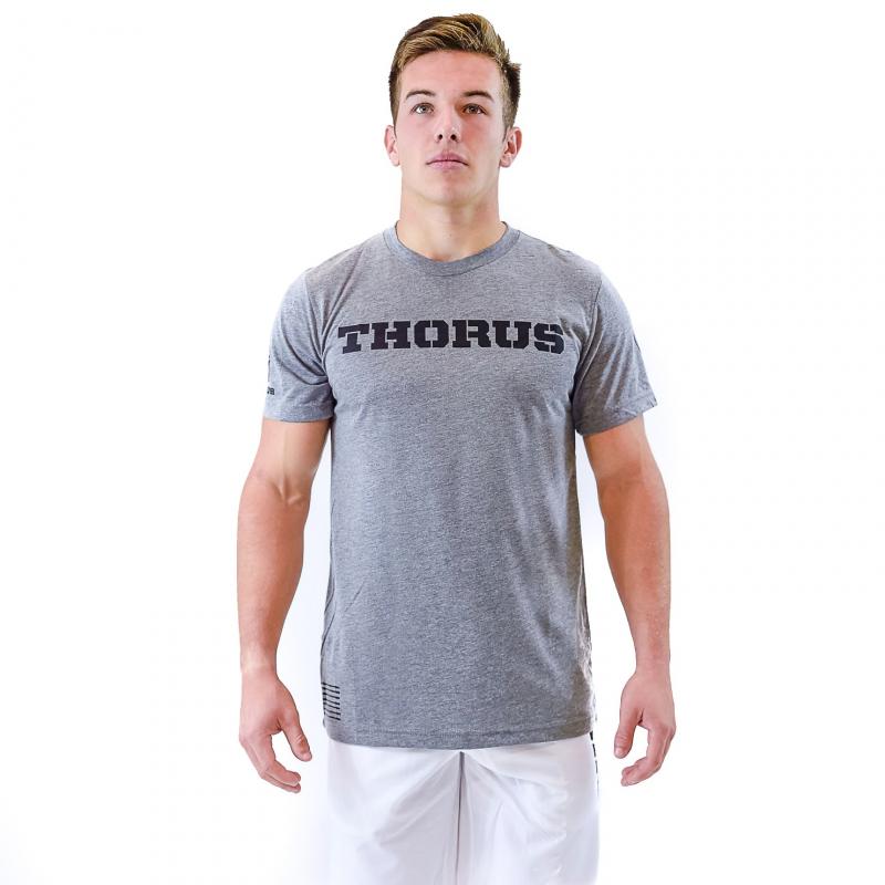 T SHIRT GRIS CLASSIC MEN
