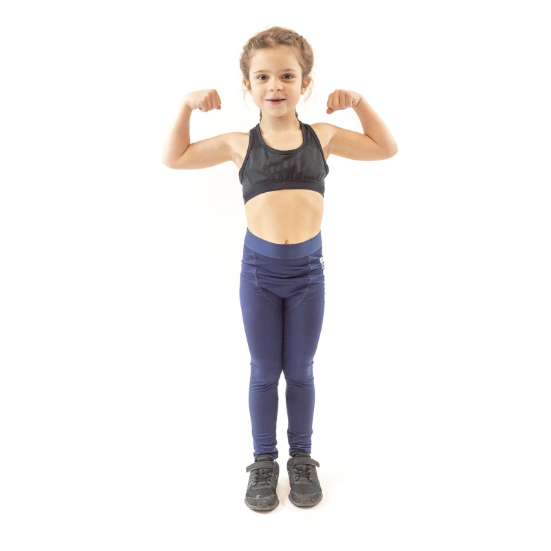KID'S NAVY LEGGING CLASSIC