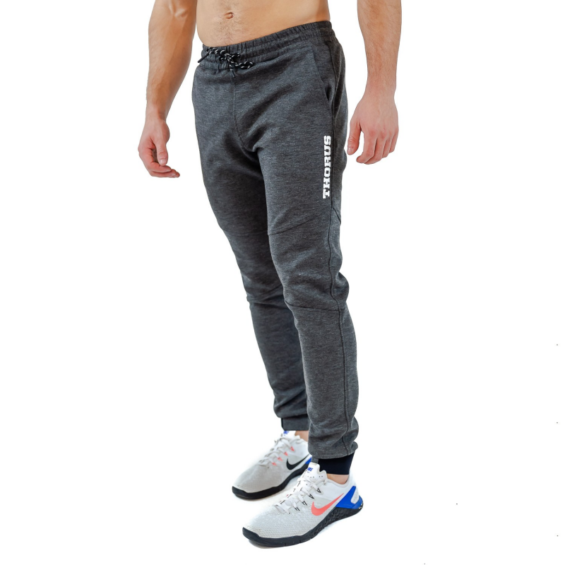 DARK GREY SWEAT PANT TRAINING MEN
