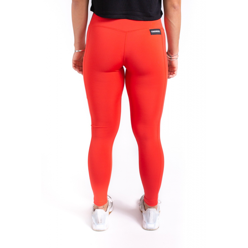 LEGGING CORAL POCKET WOMEN