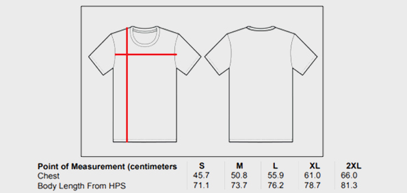 T-shirt homme entrainement fonctionnel